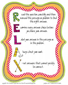 Relax Testing Poster final